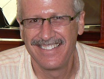 A photo of Kenneth Hershenson