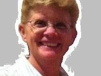 A photo of Pam Harris