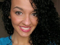 A photo of Amber Nelson