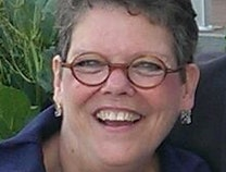A photo of Constance Wilson